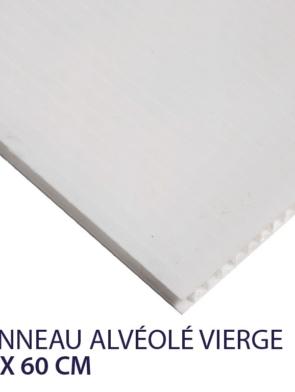 panneau akilux vierge 40 x 60 cm